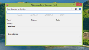 Windows Error Lookup Tool und BlueScreenView © COMPUTER BILD