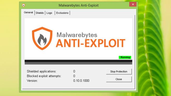 Ausbleibende Updates: Malwarebytes Anti-Exploit ©COMPUTER BILD