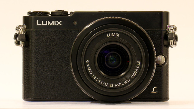 Panasonic Lumix GM5©COMPUTER BILD