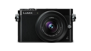 Panasonic Lumix GM5 © Panasonic