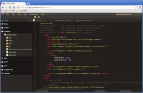 Codeanywhere für Chrome