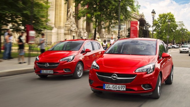 OnStar: Opel ab 2015 mit eCall-Noturf, LTE-Internet und WLAN OnStar: Opel vernetzt seine Autos mit eCall, LTE und WLAN.©GM, OnStar