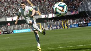 FIFA 15: Ball©EA