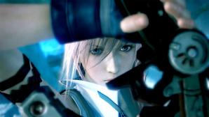 Final Fantasy 13: PC-Version©Square Enix