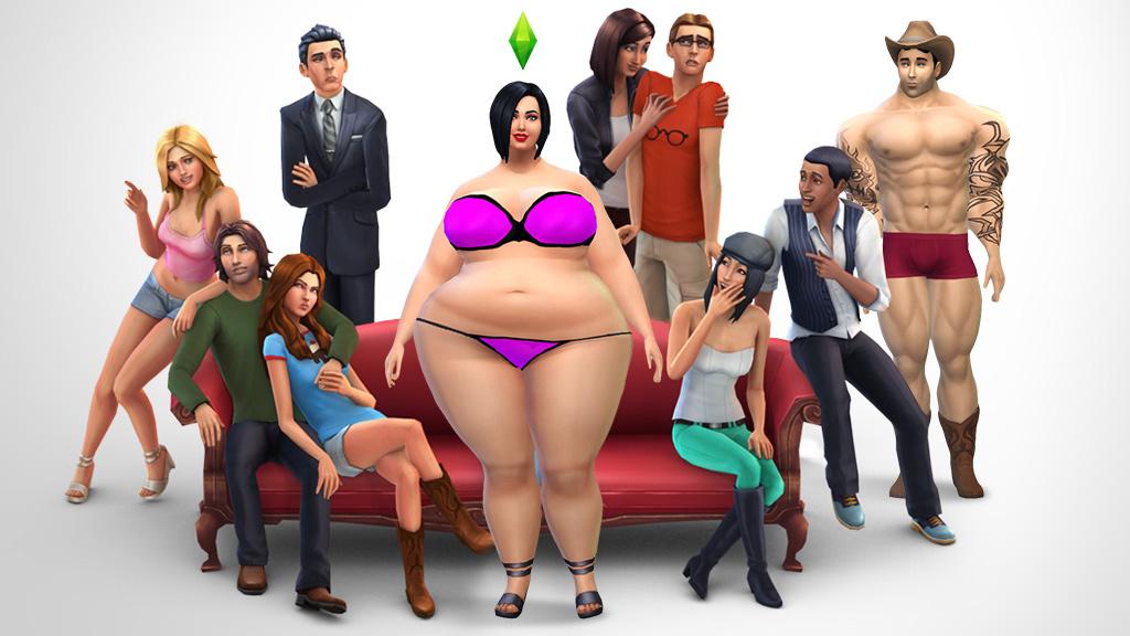 Die Sims 4: Mods für frischen Wind und neuen Spielspaß!