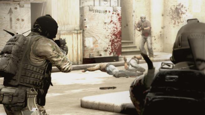 Counter-Strike: Global Offensive ©Valve