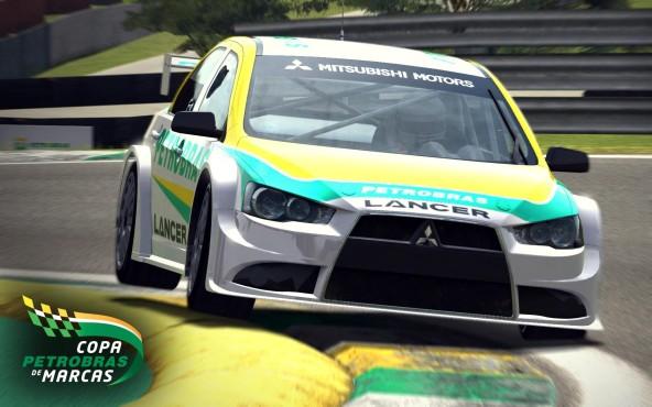 Game Petrobras de Marcas: Volva ©Reiza Studios