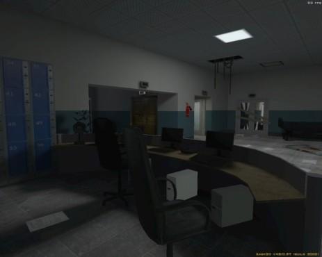 Paranoia 2: Savior ©Kunst Produkt Laboratory