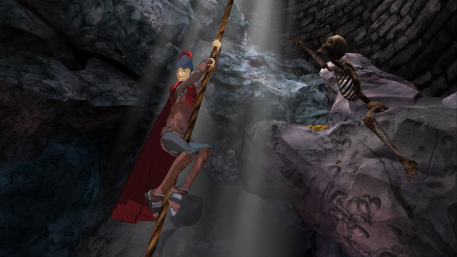 Platz : King's Quest – Chapter 1: A Knight To Remember ©Sierra