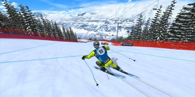 Ski Challenge ©Greentube Entertainment