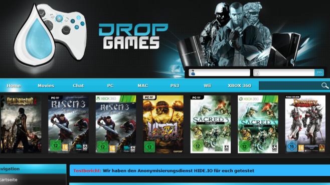 Spiele Download Seite