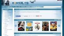Miese Filmportale: Kinox.to©COMPUTER BILD