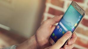 Samsung Galaxy S6 Edge+ im Schnäppchen-Angebot©Sparhandy, Samsung