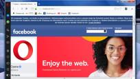 Opera: Flinker Browser mit VPN und Mausgesten©COMPUTER BILD
