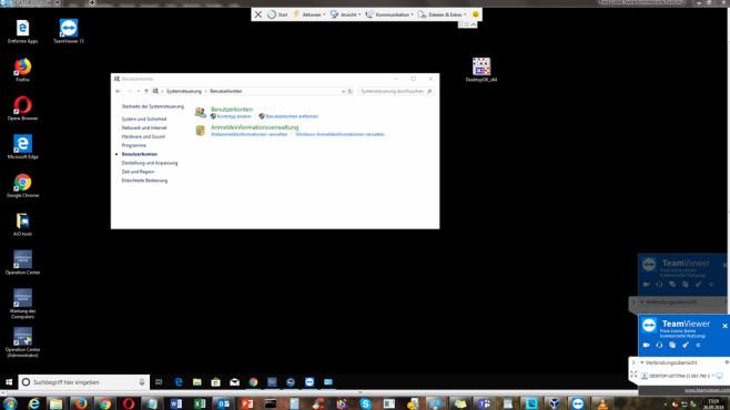 TeamViewer: PC fernsteuern ©COMPUTER BILD
