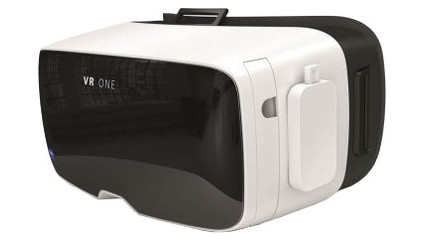 Zeiss VR One GX © Zeiss