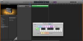 GarageBand (Mac)