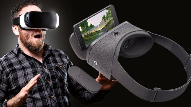 VR-Brillen-Übersicht©Google, Keddy – Fotolia.com