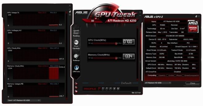 GPU Tweak ©COMPUTER BILD