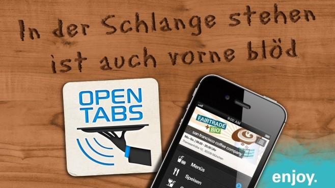opentabs-App ©opentabs