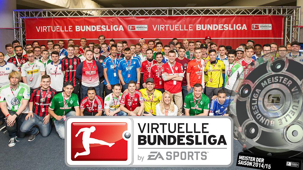 Virtuelle Bundesliga: So machen Sie mit - COMPUTER BILD SPIELE