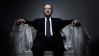 House of Cards mit Kevin Spacey © Netflix