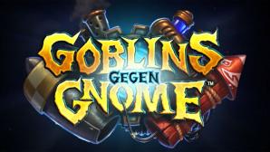 Hearthstone – Goblins gegen Gnome©Blizzard