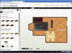 Autodesk Homestyler