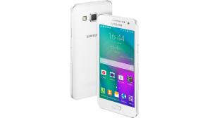 Samsung Galaxy A3©Samsung