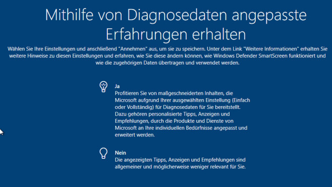 Windows 10: Windows-Hilfe © COMPUTER BILD