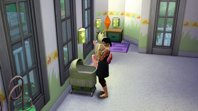 Die Sims 4: Update©Electronic Arts