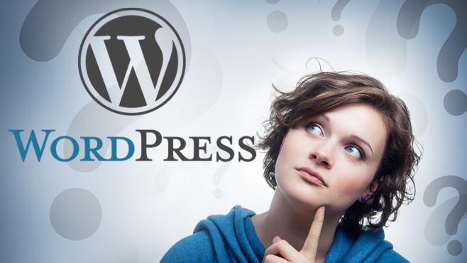 Webseiten kostenlos erstellen mit WordPress©DDRockstar - Fotolia.com, Word Press