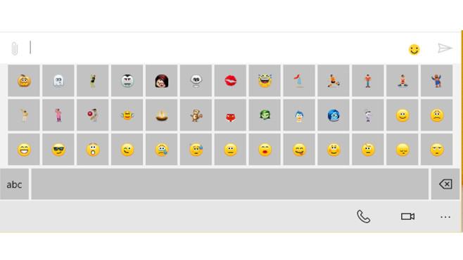 Emoticons ©COMPUTER BILD