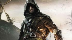 Assassin's Creed – Unity©Ubisoft