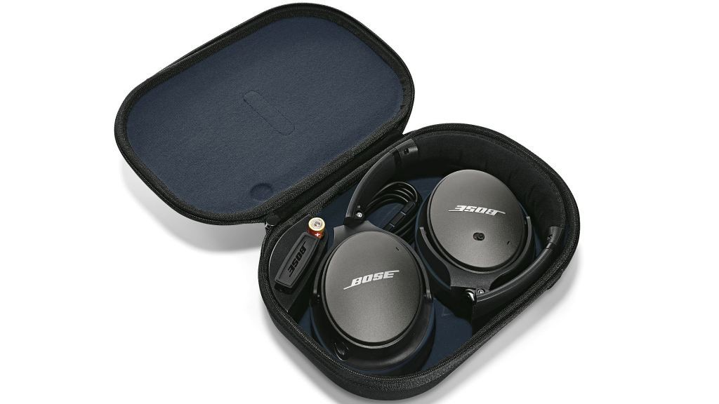 bose quietcomfort 25 im kopfh rer test audio video foto bild. Black Bedroom Furniture Sets. Home Design Ideas