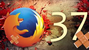 Firefox 37©Mozilla, lassedesignen � Fotolia.com
