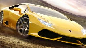 Forza Horizon 2: DLC©Microsoft