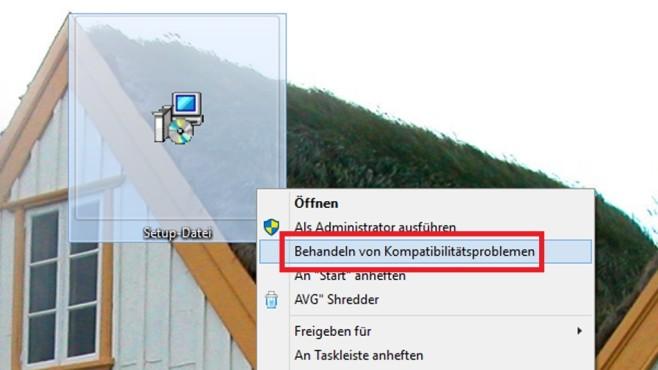 Programm funktioniert nicht – was tun? ©COMPUTER BILD
