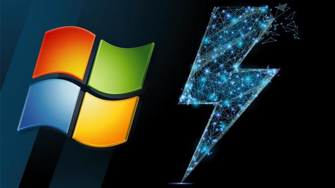 Ultimative Leistung freischalten ©iStock.com/antoniokhr, Microsoft