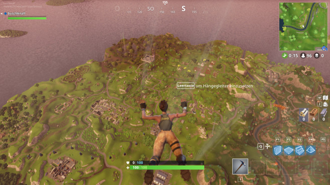 Fortnite – Battle Royale © Epic Games