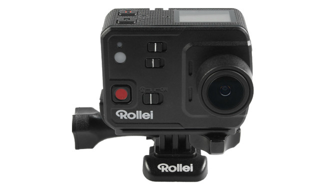 Rollei Actioncam 6S WiFi © Rollei
