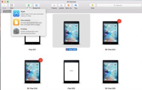 Apple Configurator (Mac)