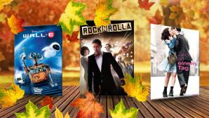 Filme für den DVD-Abend©Smileus - Fotolia.com, Alina G – Fotolia.com