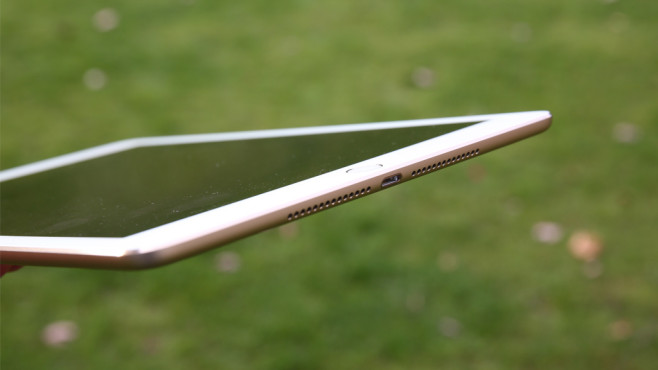 iPad Air 2 © COMPUTER BILD