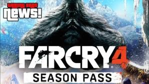 Far Cry 4: Season Pass kommt©Ubisoft, COMPUTER BILD