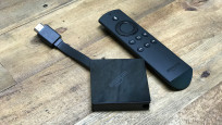 Amazon Fire TV 4K © Amazon