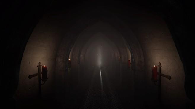 Outlast 2©Red Barrels Games