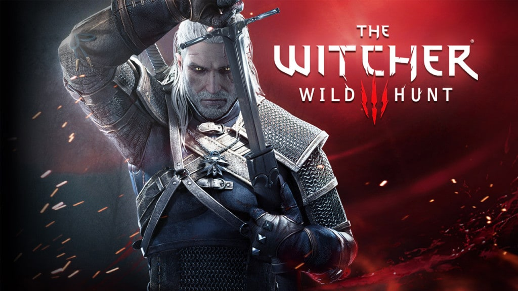 The Witcher 3 – Wilde Jagd