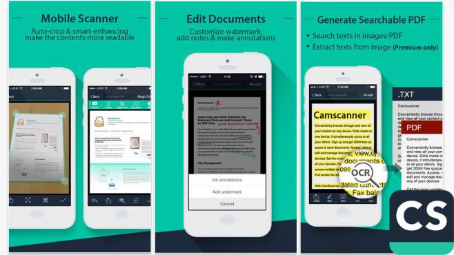CamScanner ©IntSig Information