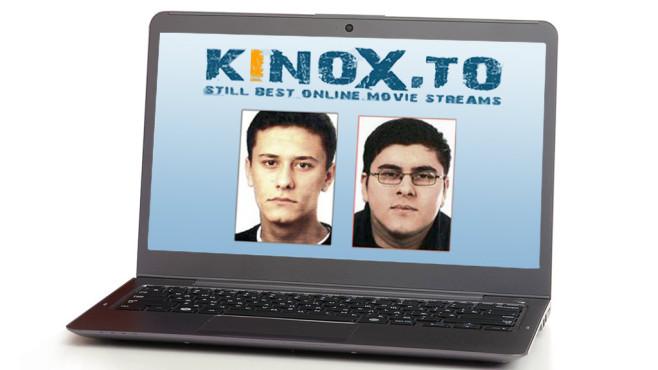 kinox.to©spaxiax - Fotolia.com, kinox.to, Polizei Sachsen